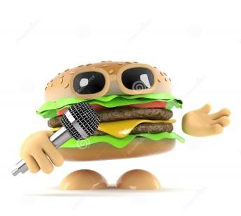 dj burger