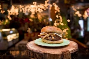 woodstock burger