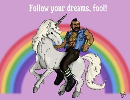doublefml follow your dreams