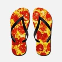 pizzaflipflops