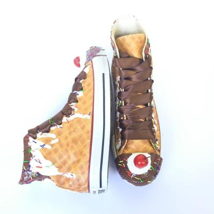 wafflecone