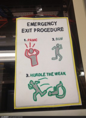 Funny-Emergency-Exit-Procedure-Picture