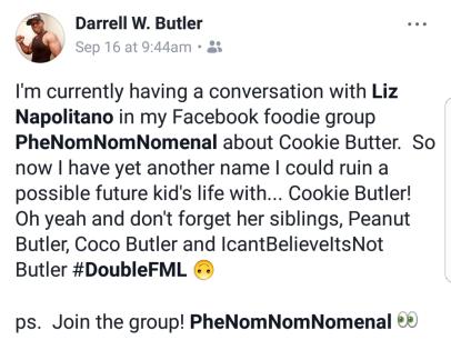 Phenomnomnomenal #DoubleFML