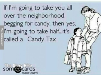 Trick-or-treat-ecard