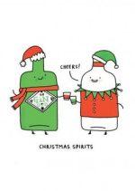 db9adea97aaf8ed6e4891211c22173e5--funny-christmas-cards-xmas-cards