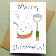 original_christmas-card-packs-vegetable-christmas-dinner-cards
