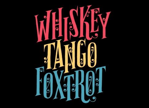 Whiskey  Tango  Foxtrot  – #DoubleFML FatDarrellPalooza!
