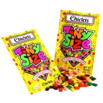chiclets-tiny-size