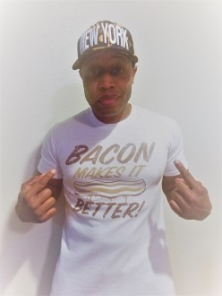 bacon Fat Darrell
