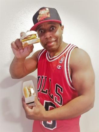 Fat Darrell Carls Jr
