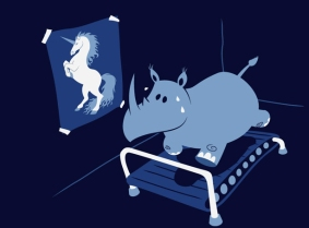 from-rhino-to-unicorn-fake-it-till-you-make-it