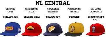 nl central