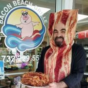bacon beach