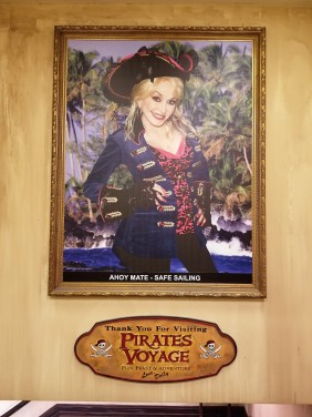 Dolly Pirate