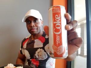 Fat Darrell coke
