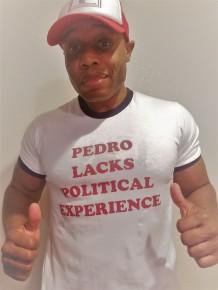 Fat Darrell Pedro