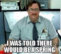 office space spring