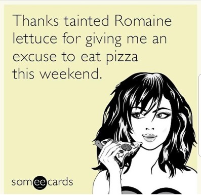 pizza romaine