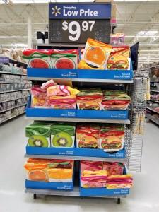 Walmart DoubleFML