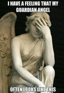 #DoubleFML angel