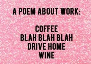 doublefml work poem