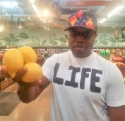 Fat Darrell lemon