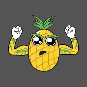 pineapple flex