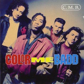 Color Me Bad