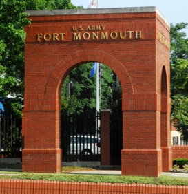#DoubleFML fort monmouth