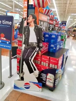 #DoubleFML Michael Jackson