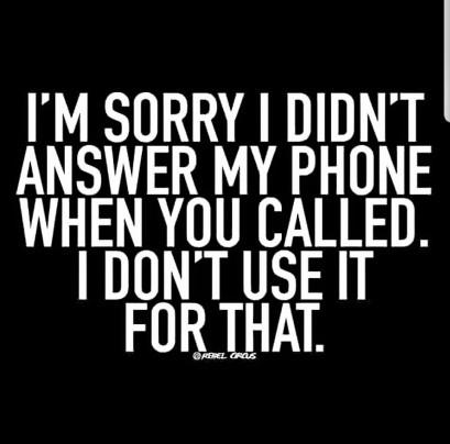 #DoubleFML phone