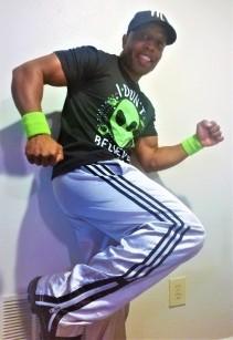 Fat Darrell 17