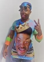 Fat Darrell Fresh Prince 2