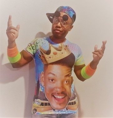 Fat Darrell fresh prince
