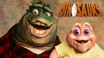 dinosaurs #DoubleFML