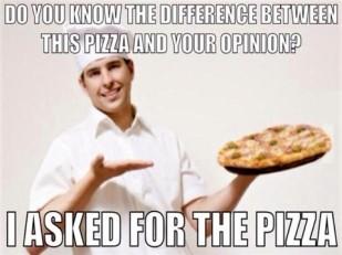 #DoubleFMl pizza 5