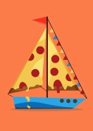 #DoubleFMl pizza