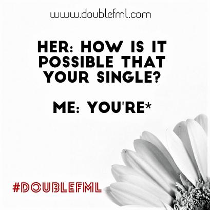 #DoubleFML single