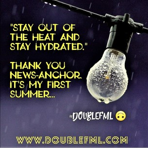 #DoubleFML summer