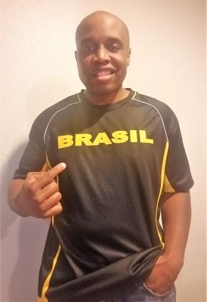 Fat Darrell Brazil