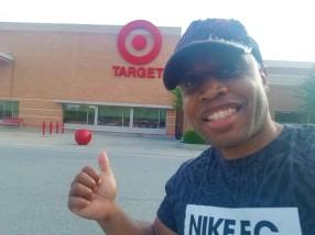 Fat Darrell Target