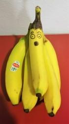 #DoubleFML banana