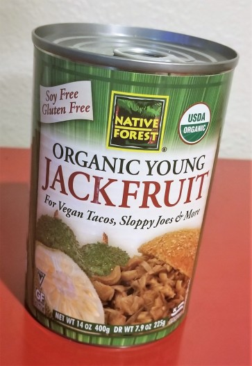 #DoubleFML jackfruit 2
