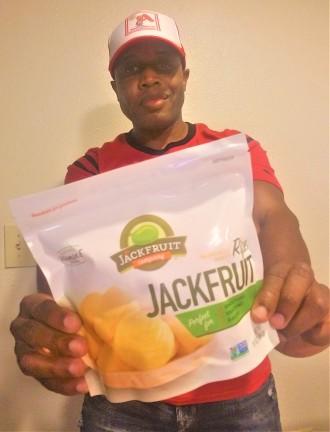 Fat Darrell jackfruit z