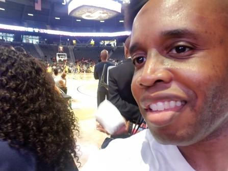 Fat Darrell NBA 2