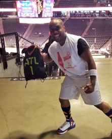 Fat Darrell NBA