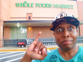 Fat Darrell Whole Foods