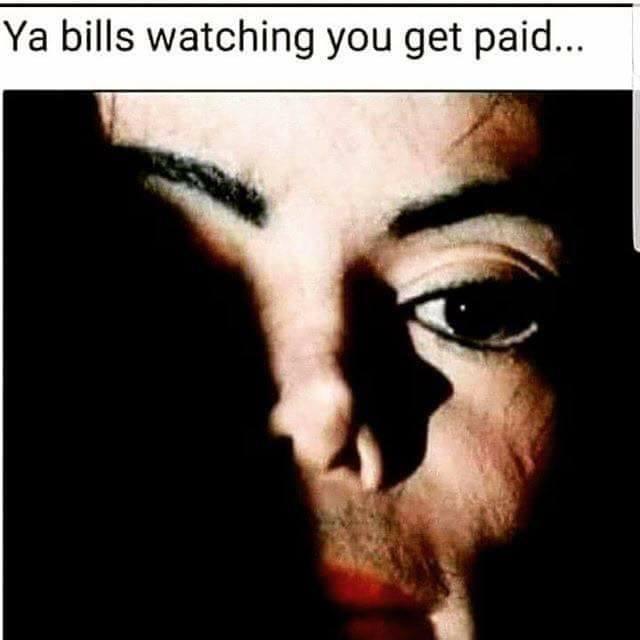 MJ #DoubleFML