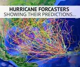 #DoubleFML hurricane