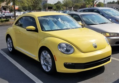 #DoubleFML VW
